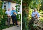 -Saint-Louis-Portrait-Photographer-John-Sullivan-and-Ken-Meisner-in-Their-Home-Garden-04